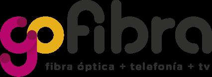 gofibra - fibra óptica + telefonía + tv